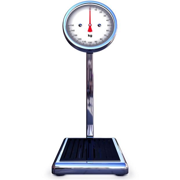 75 Prozent der Bevölkerung der VAE sind übergewichtig