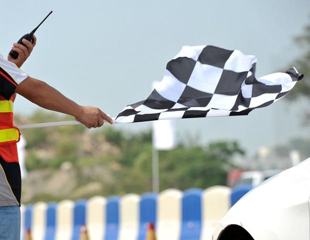 Abu Dhabi & Formel 1