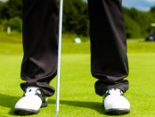 Baustop für Tiger Woods Golfplatz in Dubai