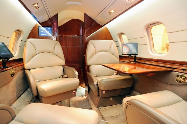 Dubai Airshow 2009