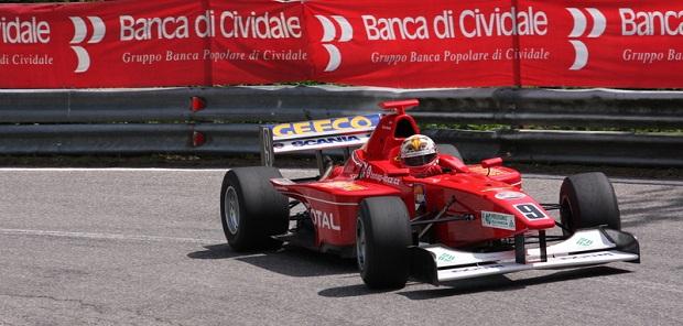 Erstes Formel 1 Rennen in Abu Dhabi
