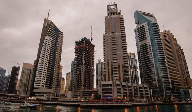 Finanzkrise in Dubai