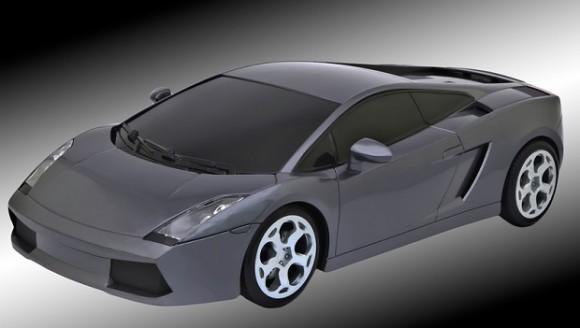 Gratis Lamborghini für Penthouse Käufer in Dubai