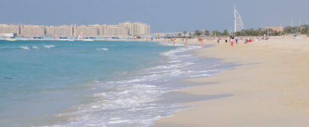 Meydan Beach Dubai