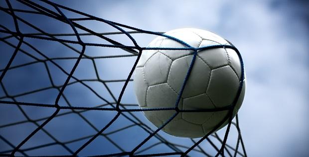 Werder Bremen ist zum Training in Dubai