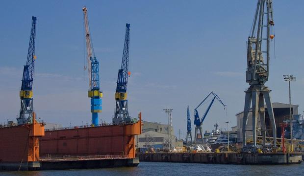 Abu Dhabi steigt bei Blohm + Voss ein
