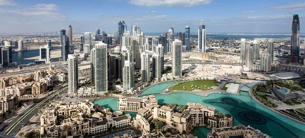 1 Tag lang in Dubai