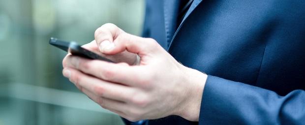 Ab ins Gefängnis wegen SMS