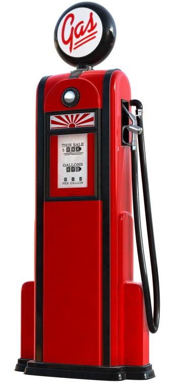 Benzin Preiserhöhung um 0,03 Cent