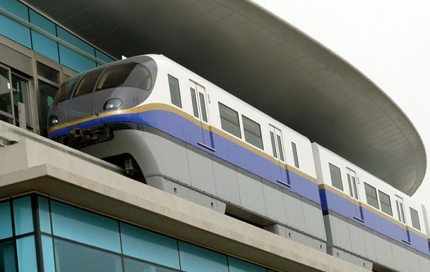 Bußgelder für missbräuchliche Metro Nutzung verhängt