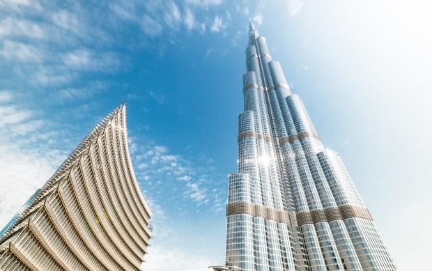 Burj Chalifa