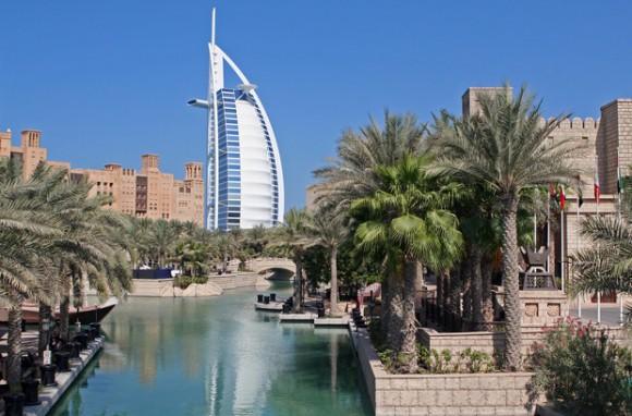 Dubai Auswandern