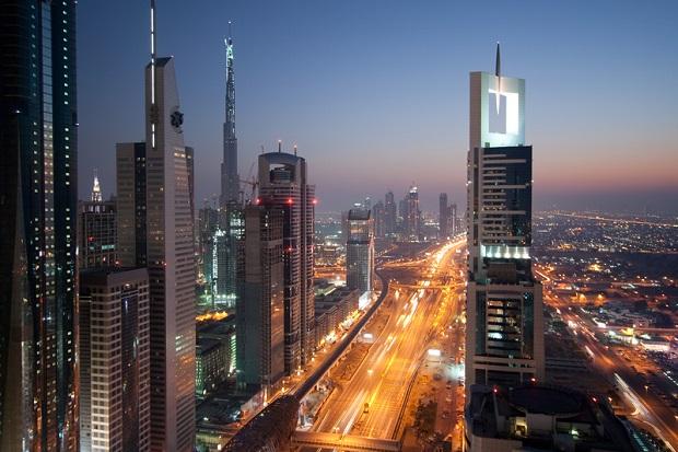 Dubai Highlights