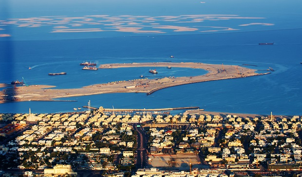 Dubai World