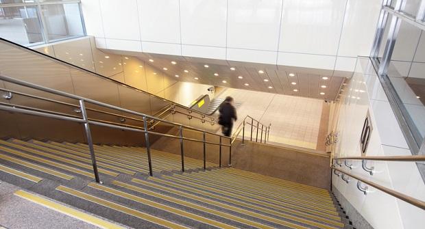 Eröffnung weiterer Metro-Stationen im April