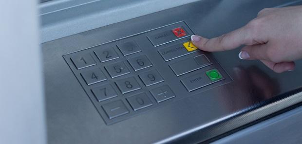 Erster Goldautomat in Abu Dhabi