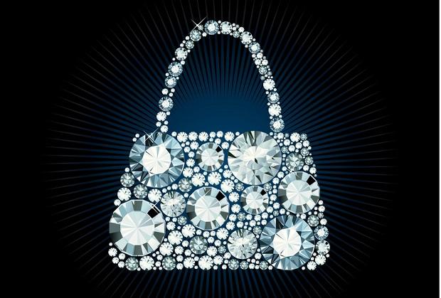 Handtasche für 2,7 Millionen EUR