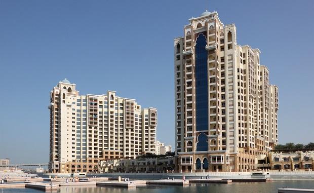 Immobilienpreise in Dubai steigen wieder