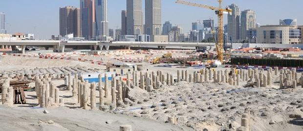 Neuigkeiten im Skandal um Dubai-1000-Fonds