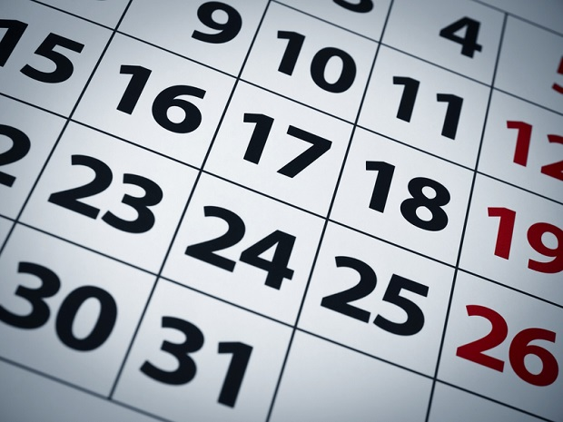 Ramadan Kalender 2010