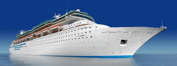 Schiff Queen Elizabeth 2