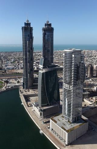So erleben Sie das Burj Khalifa wie es wirklich ist