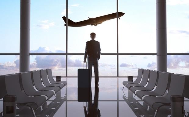 Verzögerung am Al-Maktoum Airport
