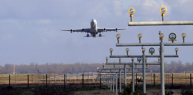 World Central Airport eröffnet